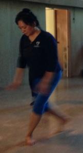 Emmalyn dances from the heart.